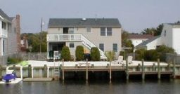 Waterfront Boater's Paradise in LBI *** 2019 Summer Weeks / Spring-Fall Long Weekends Available
