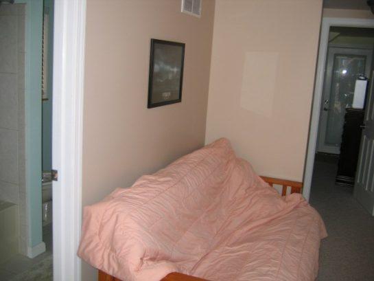 Third Floor Sleeping or Sitting Area