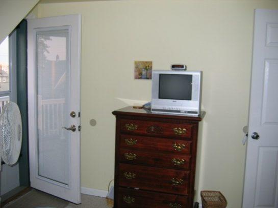 Third Floor Front Bedroom