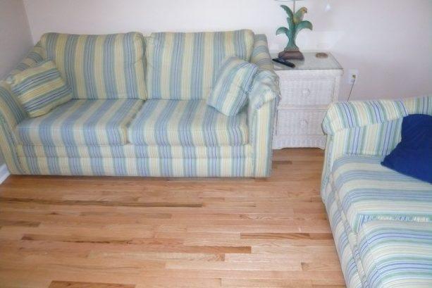 New for 2014. Hardwood Floor.