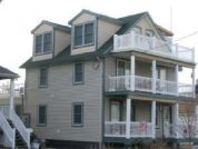 Bay View in North Wildwood! Best Location