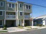 Wildwood Crest Townhome- July 8 to 15 Still available