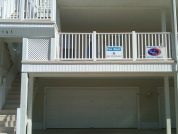 Beach Block Condo rental