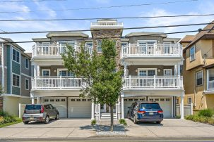 *BEAUTIFUL Condo only 2 Blks to Beach & Boardwalk - Internet Included