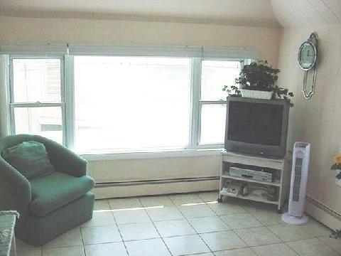 Second Floor Living Room W/ocean View