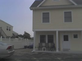 FAMILIES! SUMMER & WINTER SHORE HOUSE - CLEAN, NEAR BEACH & BOARDWALK