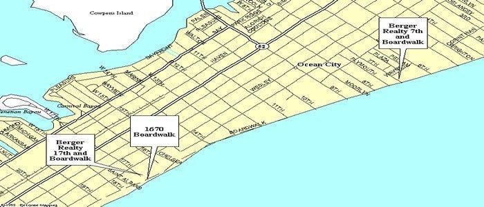 Condo Location