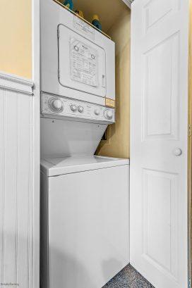 Condo Washer/Dryer Combo