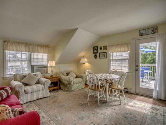 Second floor living/family room
