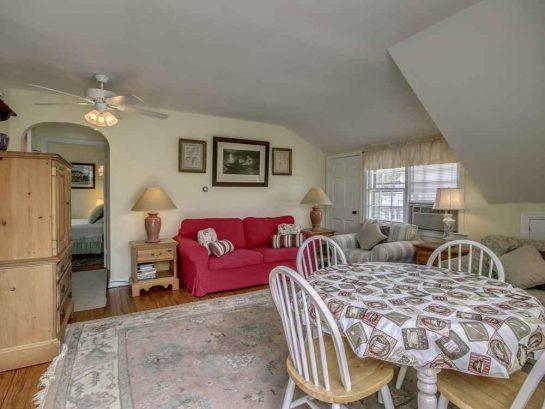 Second floor family/living room