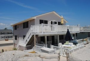 Oceanfront 3 or 6BR with Stunning Views from Upper Unit