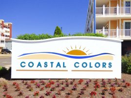 Coastal Colors - Premier Luxury Rental - Wildwood Crest