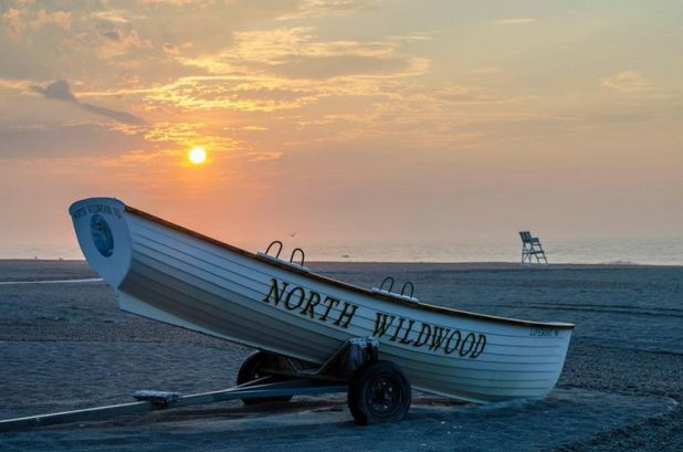 North Wildwood Voted #1 in Beaches and Boardwalk