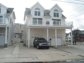 Beautiful Beach Block Townhouse