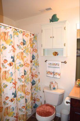 Full Bathroom Number 2