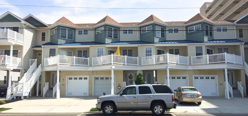 20th and Beach - Beach Cove Condmiumiums