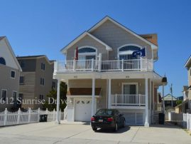 NEWLY REMODELED SEASHORE HOME