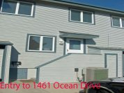 GREAT BAY VIEWS, 3 BEDROOOM CONDO!