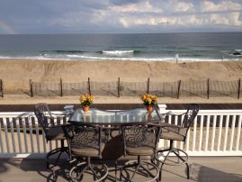 !!OCEANFRONT-LAVALLETTE NJ!! 3 PRIME WEEKS LEFT!! !! NO PETS !!