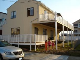 All Renovated 3 Bedroom Duplex in Anglesea, Ocean View