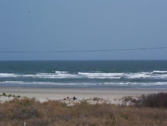 View Of 12th Avenue Beach (pic 2)
