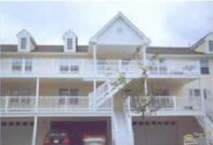 1/2 block from the beach. Check out our low rates!