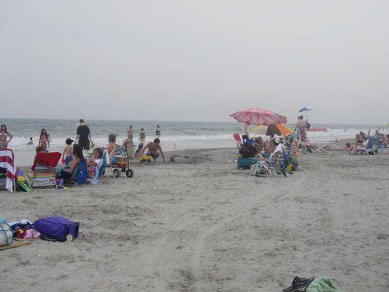 20th Avenue Beach