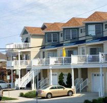 Ocean Front & Boardwalk - 4 Bedroom - No Walk to the Beach- Last Open August 12-19