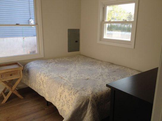 Queen Bedroom- Closet and Large Dresser