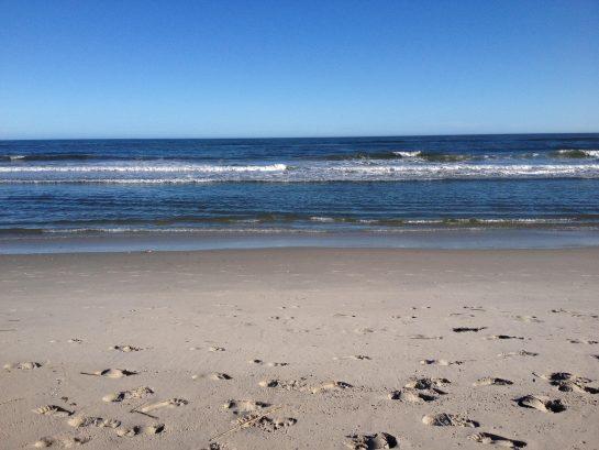 31st Street beach