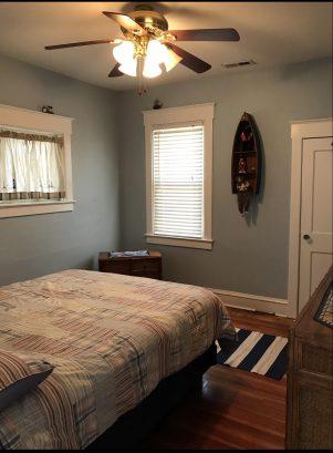 2nd floor front bedroom