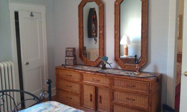 2nd fl front bedroom