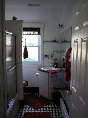 2nd fl bathroom