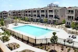 Wildwood Square Condominiums with Pool