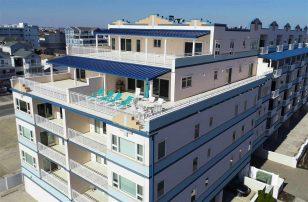 Royal Beach Condominiums~ Ocean Views and Beachfront Pool