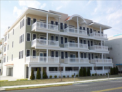 Direct Ocean Front End Unit Condo with Pool