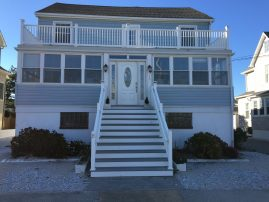 3rd from Ocean, Steps to the Beach! ***
