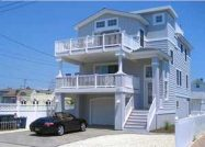 Oceanside 4 Bedroom 3.5 baths in the Heart of Beach Haven