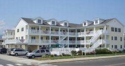 JULY 4 WEEK AVAILABLE!! Oceanfront Penthouse - Beautiful - Htd Pool - Amenities Summer Available! -