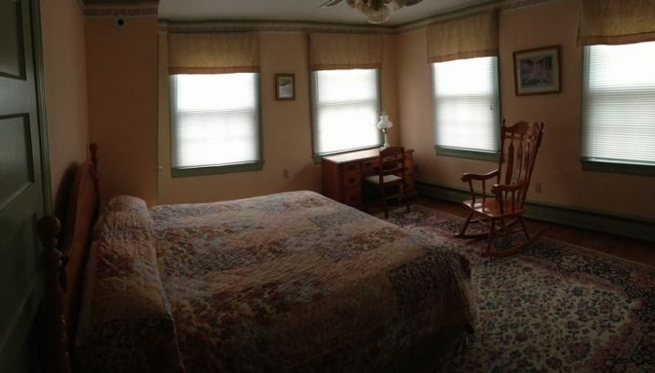The Prince Room