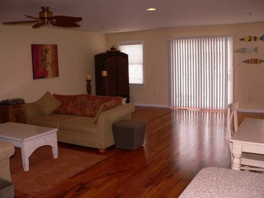 Tons Of Open Floor Space!
