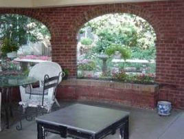 Yesteryear Charm with Secluded Patio