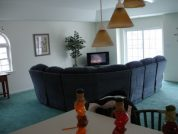 Beautiful Spacious 4 Bedroom Near Convention Center