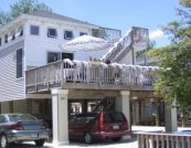 Beautiful Three Bedroom Bayside Private Home in Ship Bottom