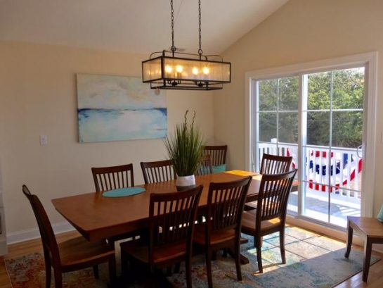 Dining Room for Ten