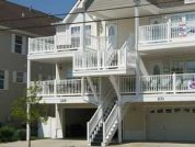Enjoy a Fall getaway! 2 blocks from Convention Ctr., Beach & Boardwalk!