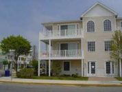BY THE SEA CONDO * PET FRIENDLY