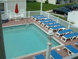 ** HURRY BOOK NOW ** BEAUTIFUL CONDO - POOL * SEE SPECIAL * EARLY JULY WEEK *