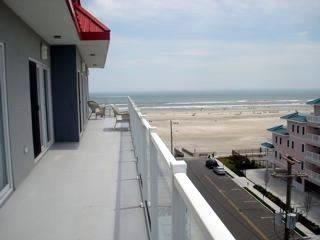 Ocean and Bay Views
