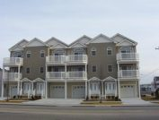 7/1 & 7/15 Avail North Wildwood Beachblock 4BR 3.5 Bath HUGE Townhouse